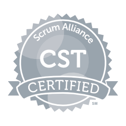 Tobias Fors - Certified Scrum Trainer
